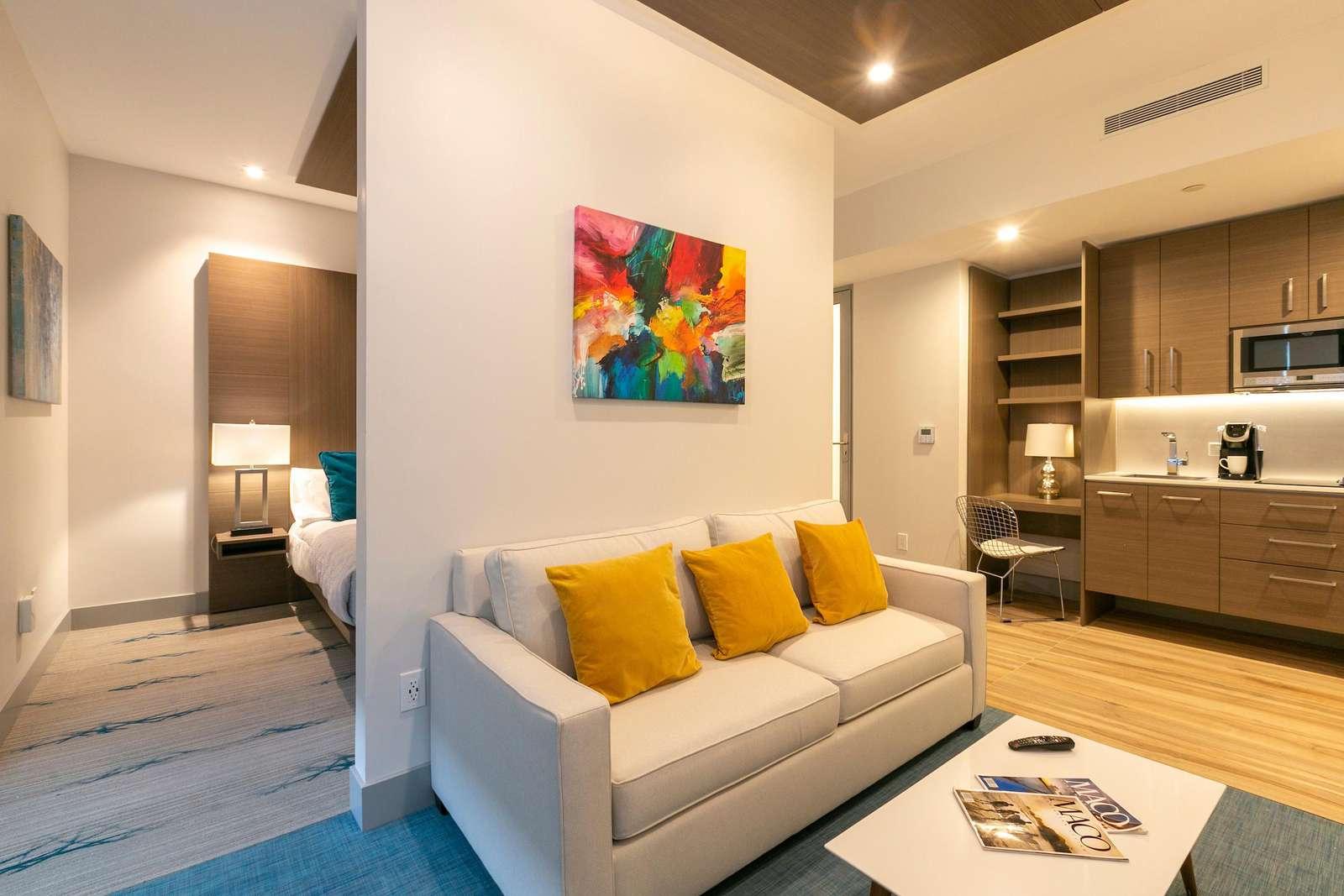 Suite 11 Marketplace - property