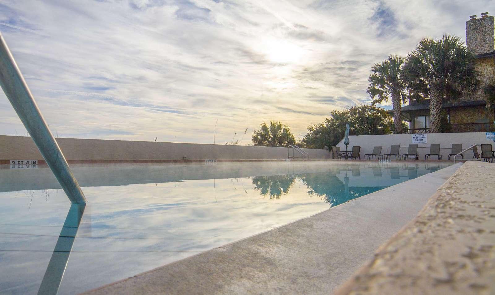 Beachers Lodge 131 Swimming Pool
