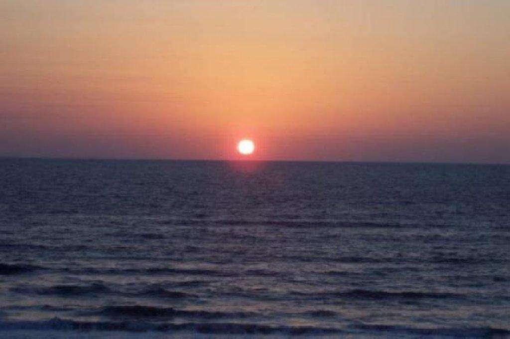 Beachers Lodge 131 Sunrise
