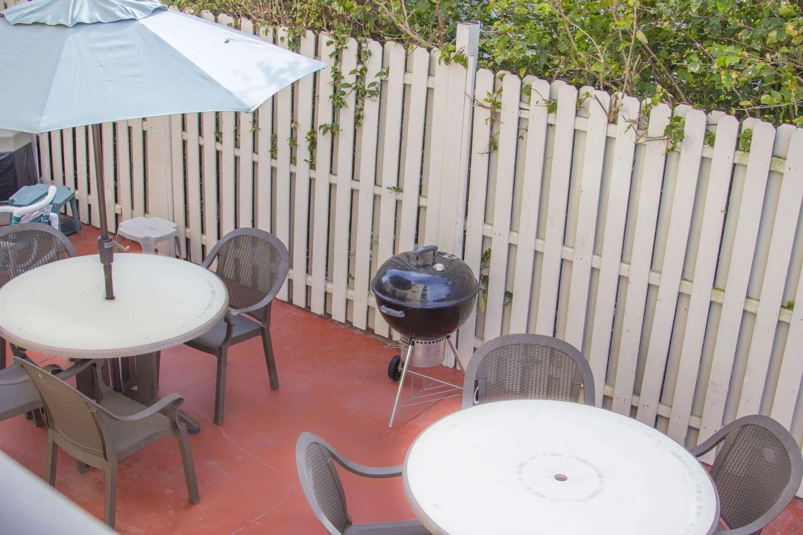 Beachers Lodge 131 BBQ