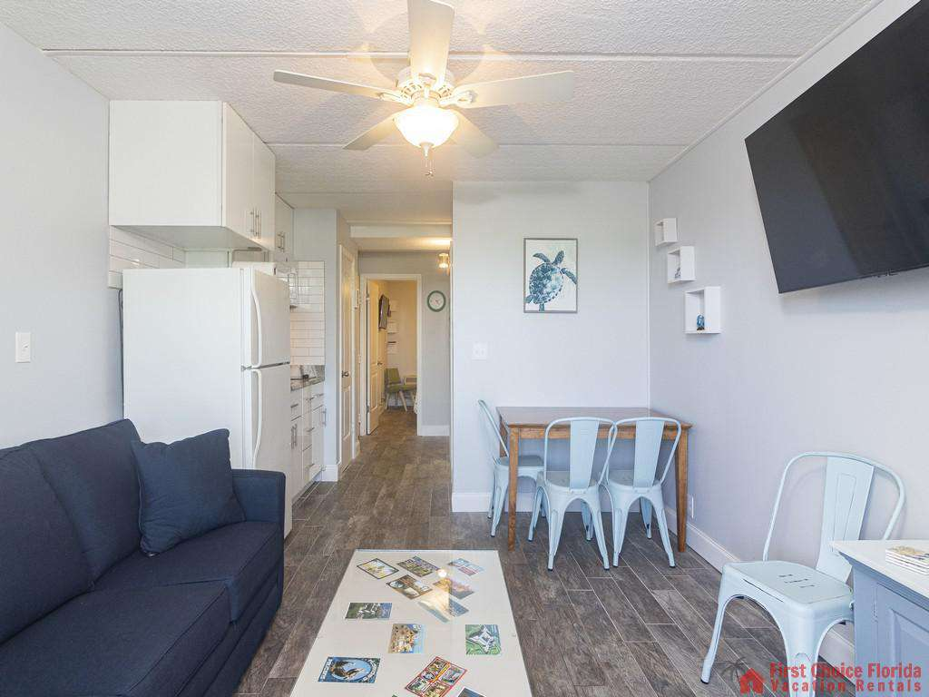Beachers Lodge 131 Condo