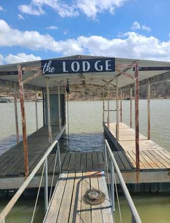 Boat Dock and Slip thumb