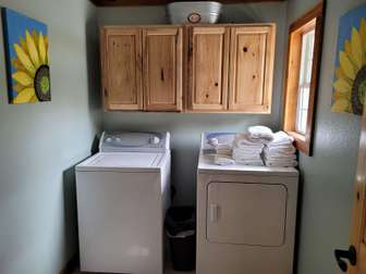 Washer and Dryer thumb