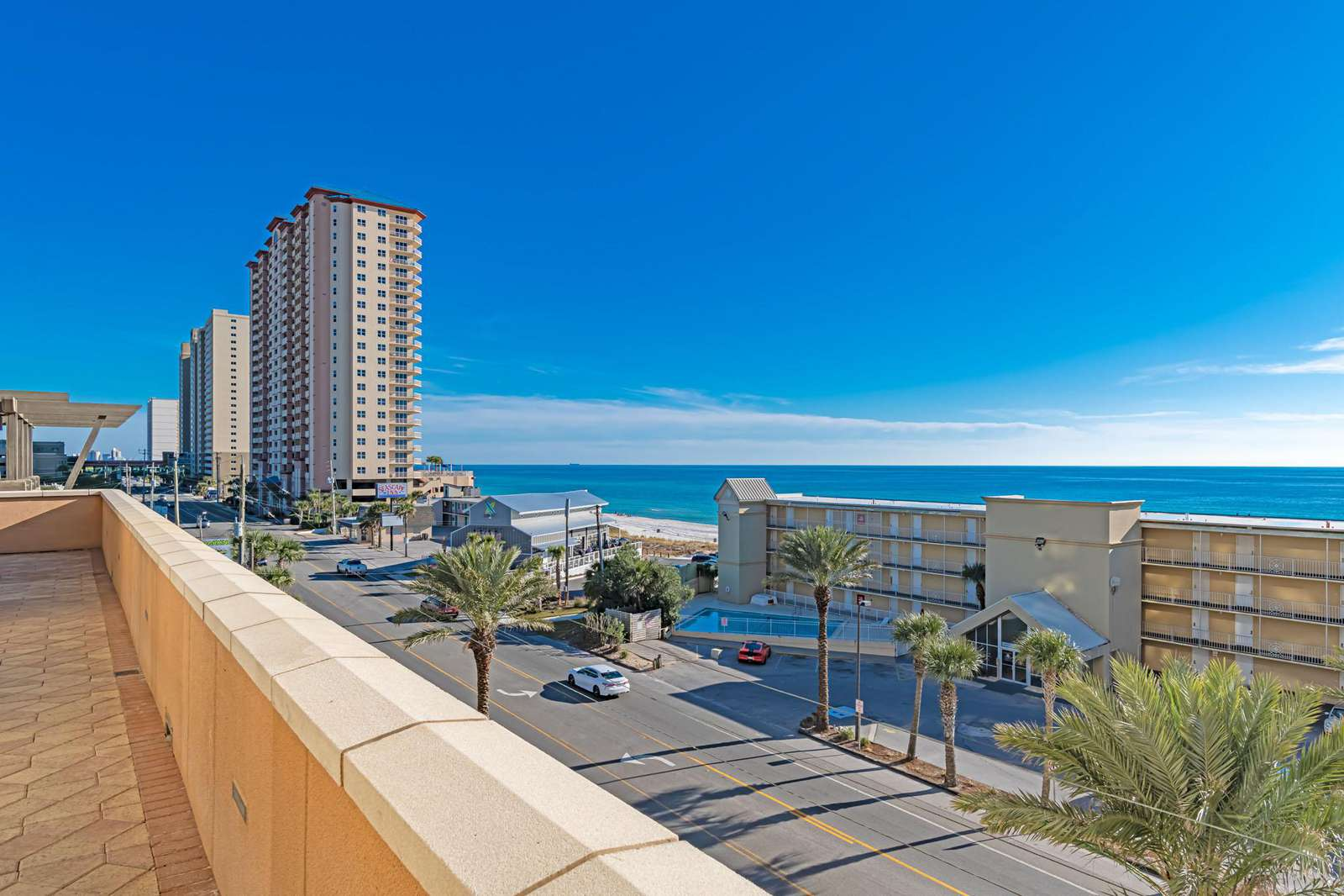 Panama City Beach is where you want to be!