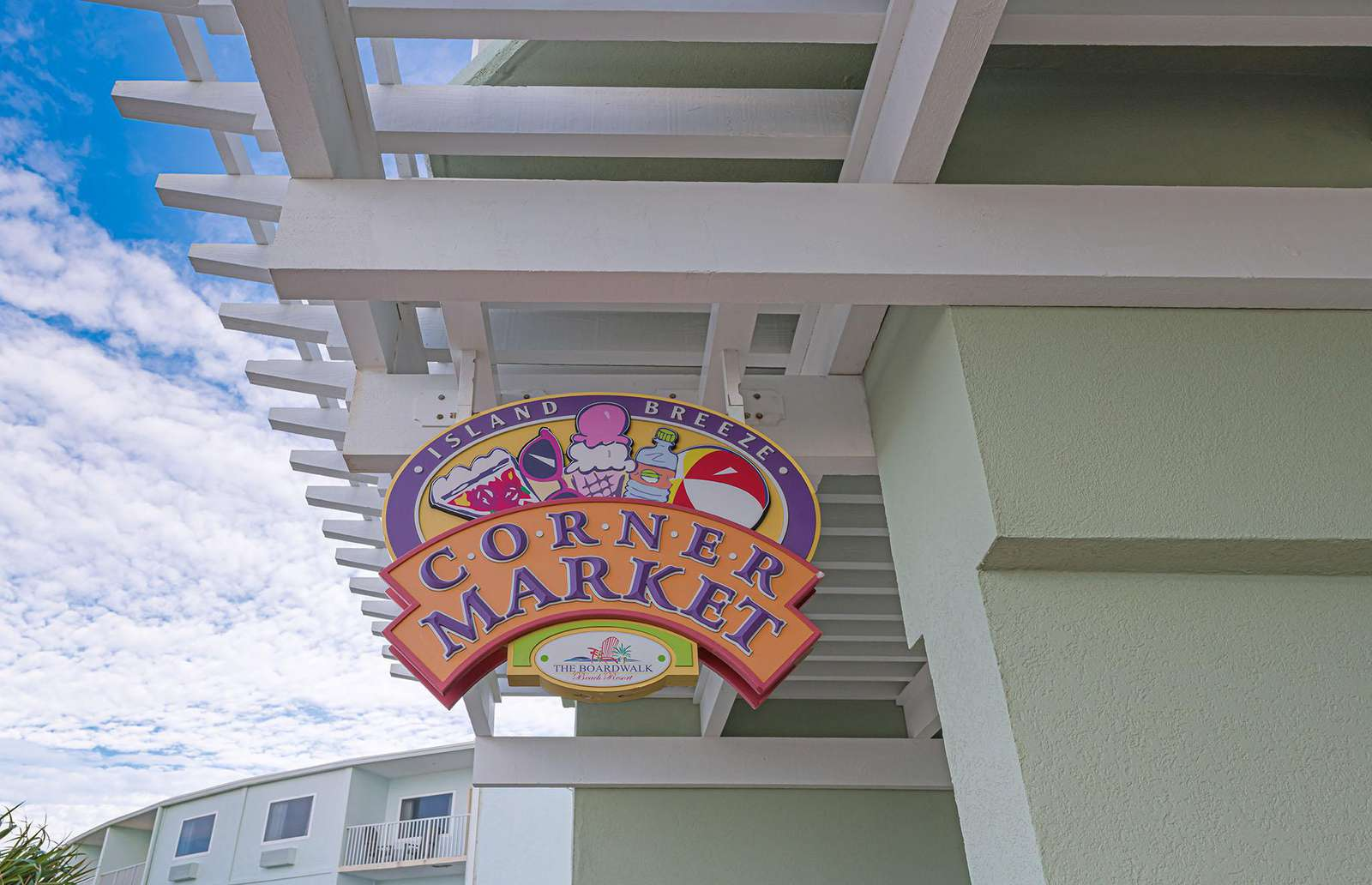 The Corner Market has something for everyone!