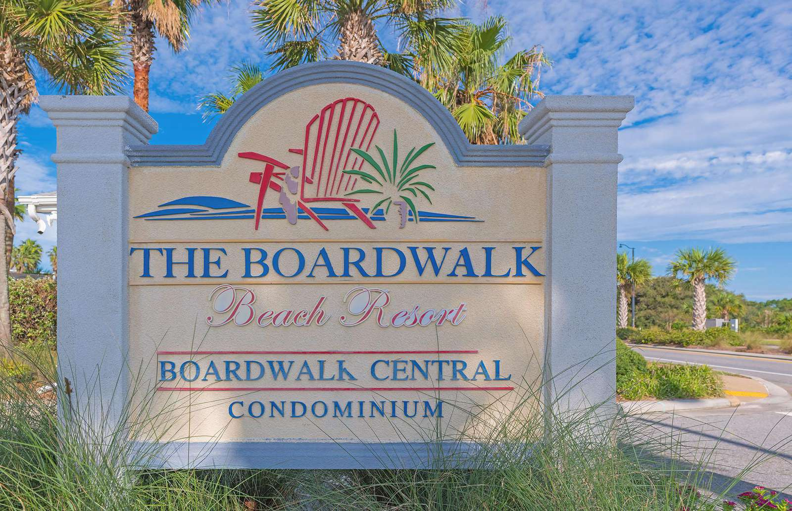 Welcome to The Boardwalk Resort!
