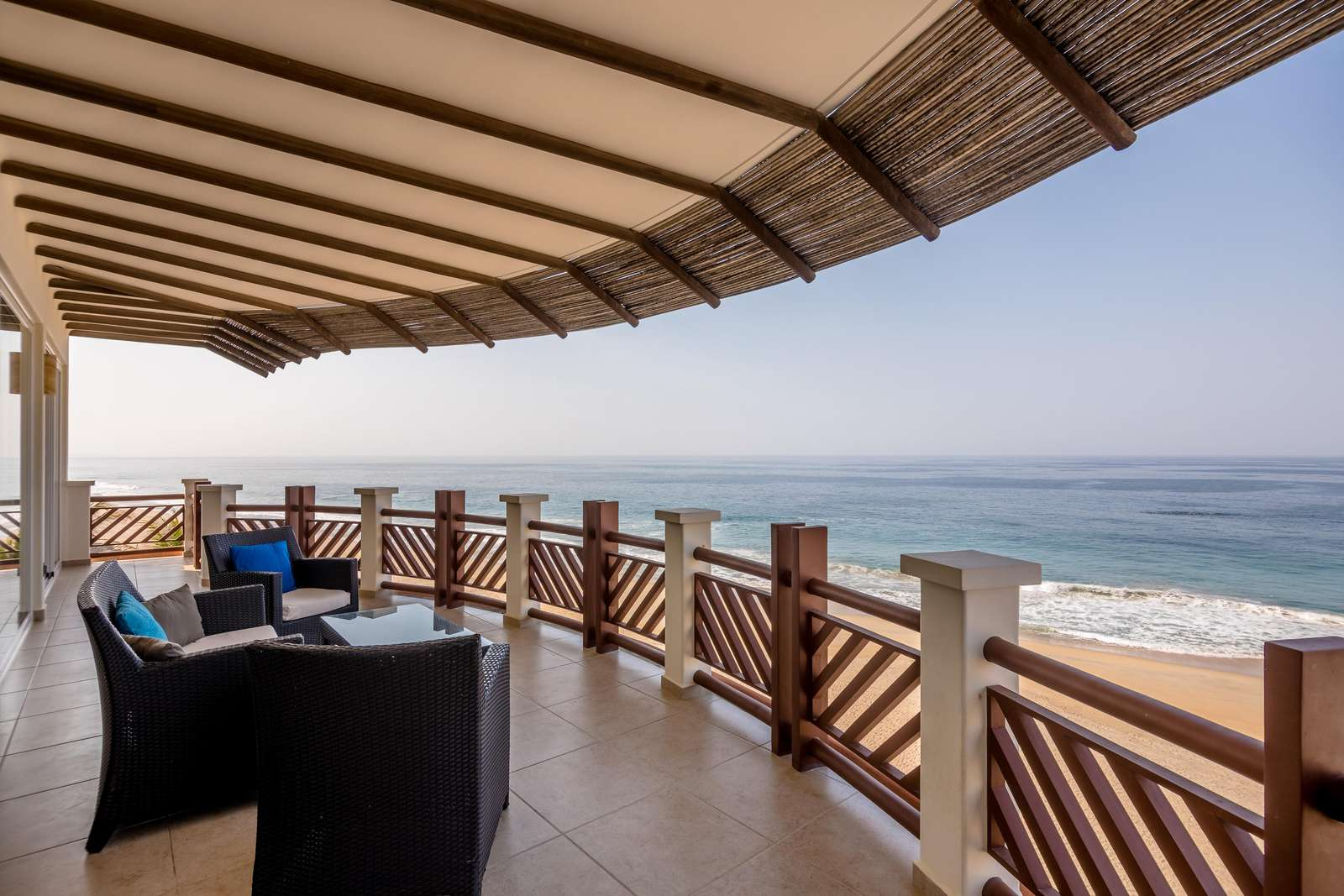 85338 – Four bedroom with ocean view - property
