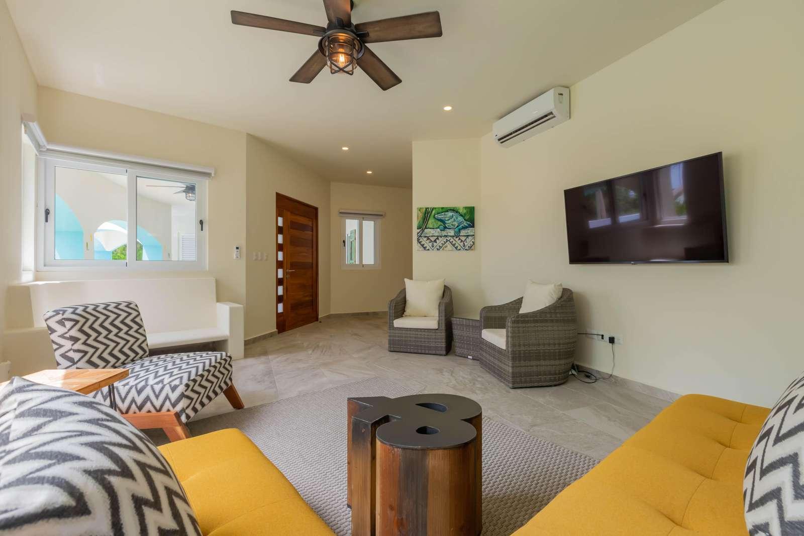 Ground Floor Living Room
