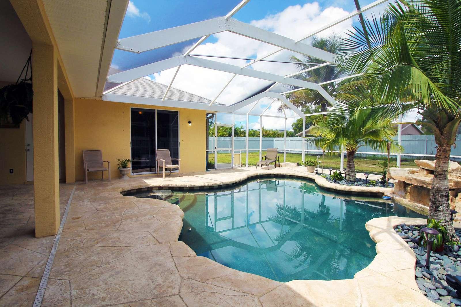 Villa Summerville - property