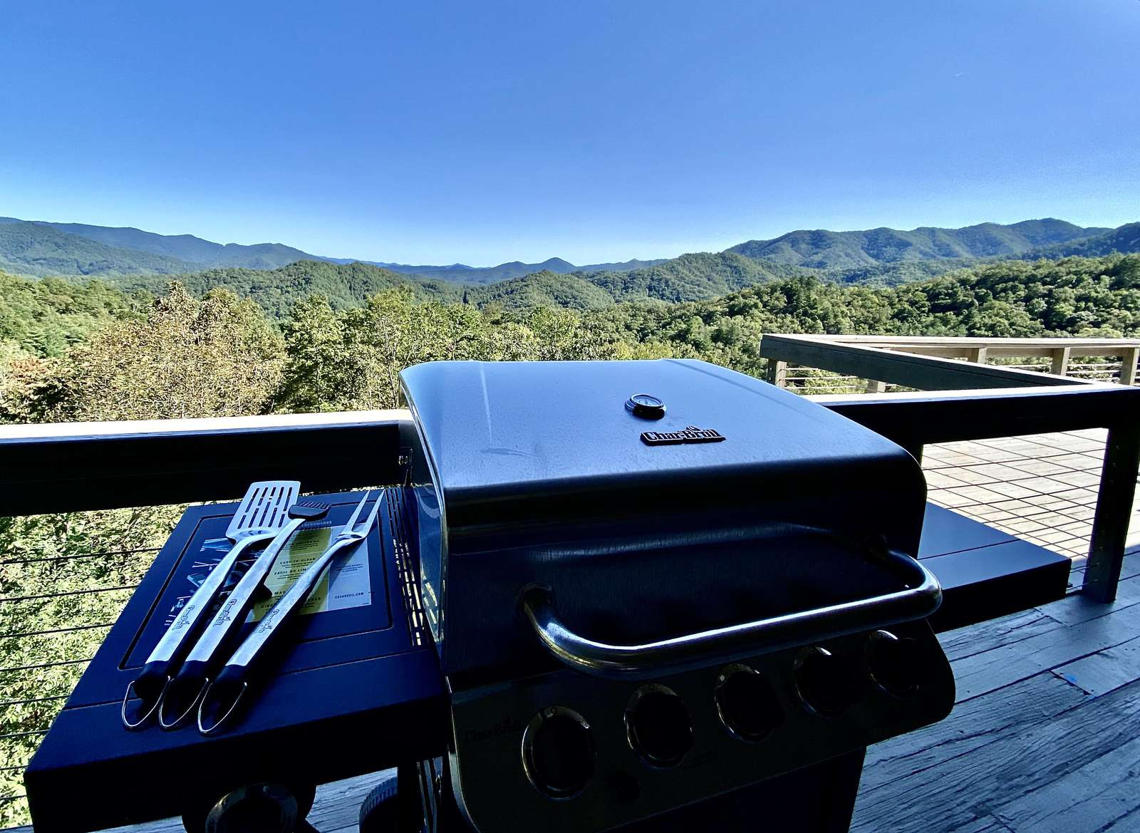 Char-Broil Gas Grill, and Propane is provided