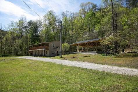 Sang Mountain Lodge