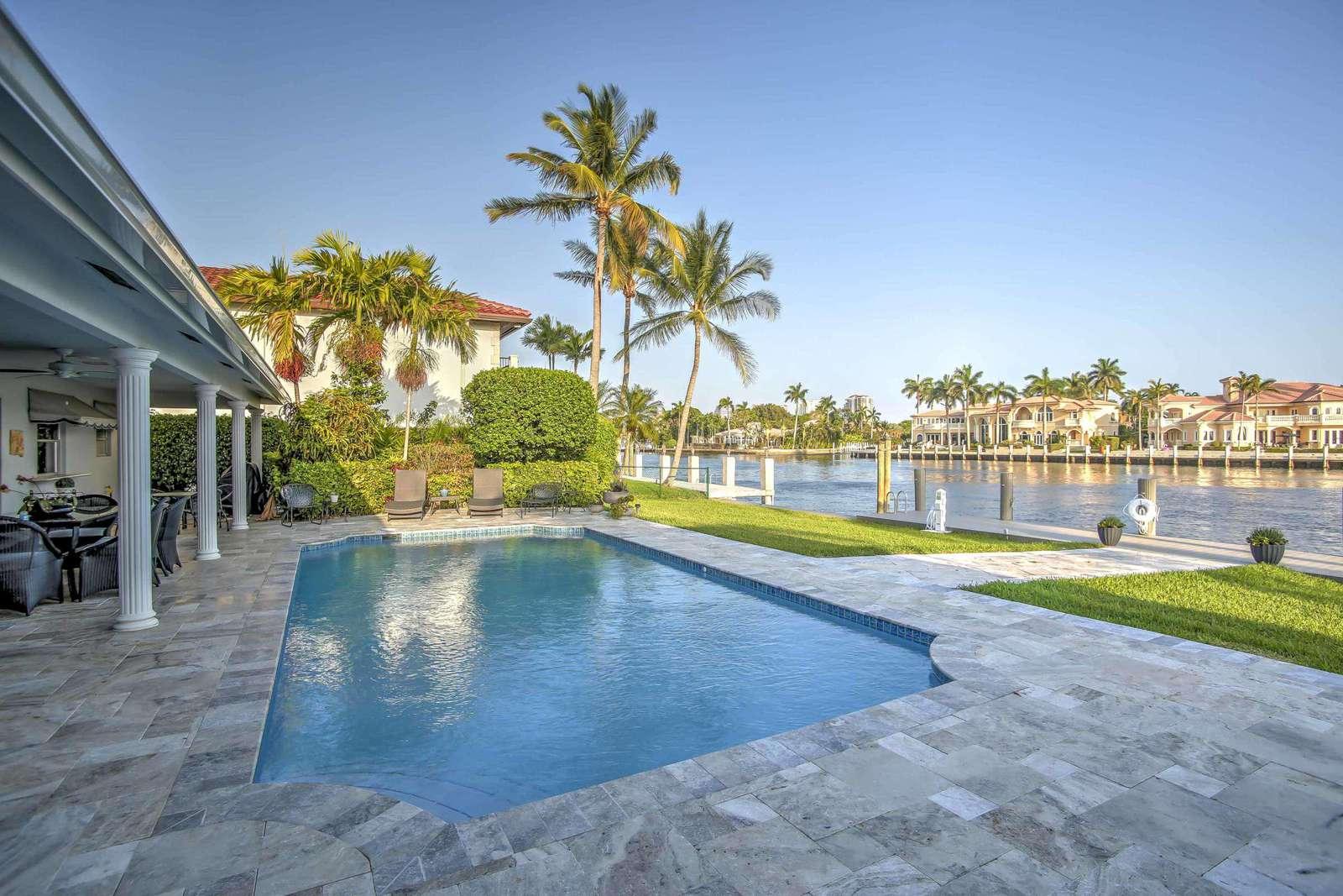 Waterfront Paradise - property