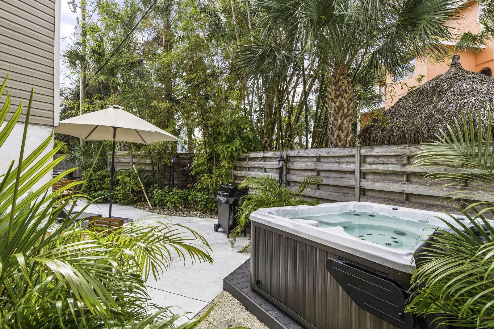 Villa Margarita – 314L - property