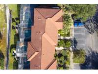 Aerial photo from back and front of the house thumb