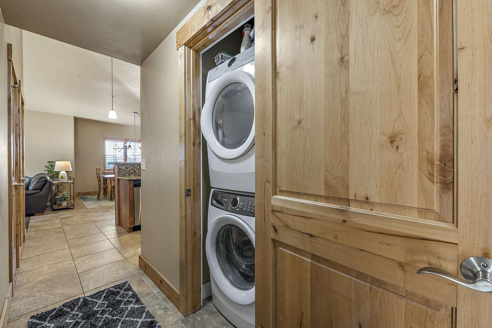 Personal washer and dryer