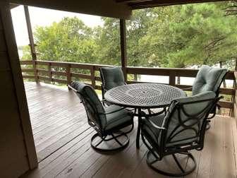 Deck Seating thumb