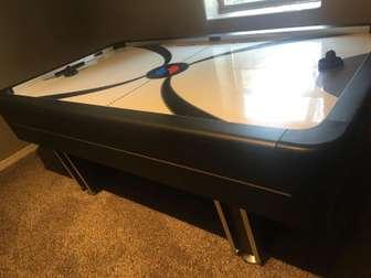 Air Hockey Table thumb