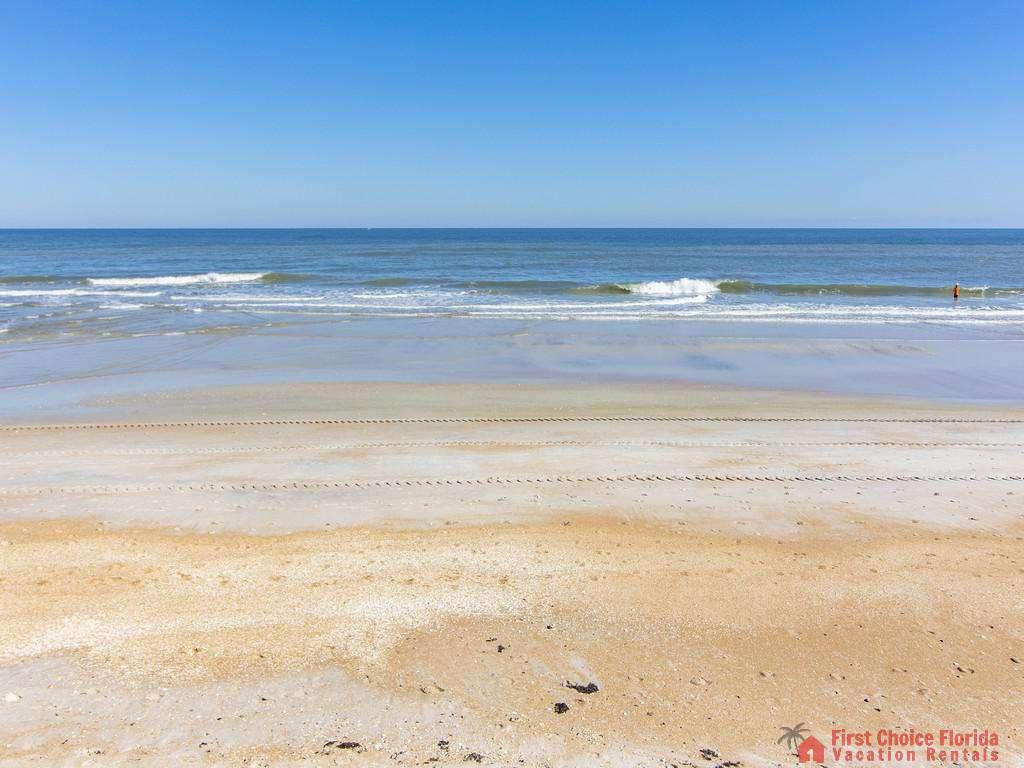 Ocean Oasis Beachfront