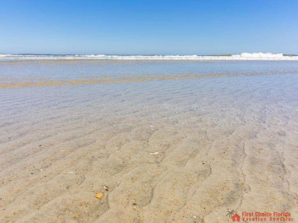 Ocean Oasis Atlantic Ocean