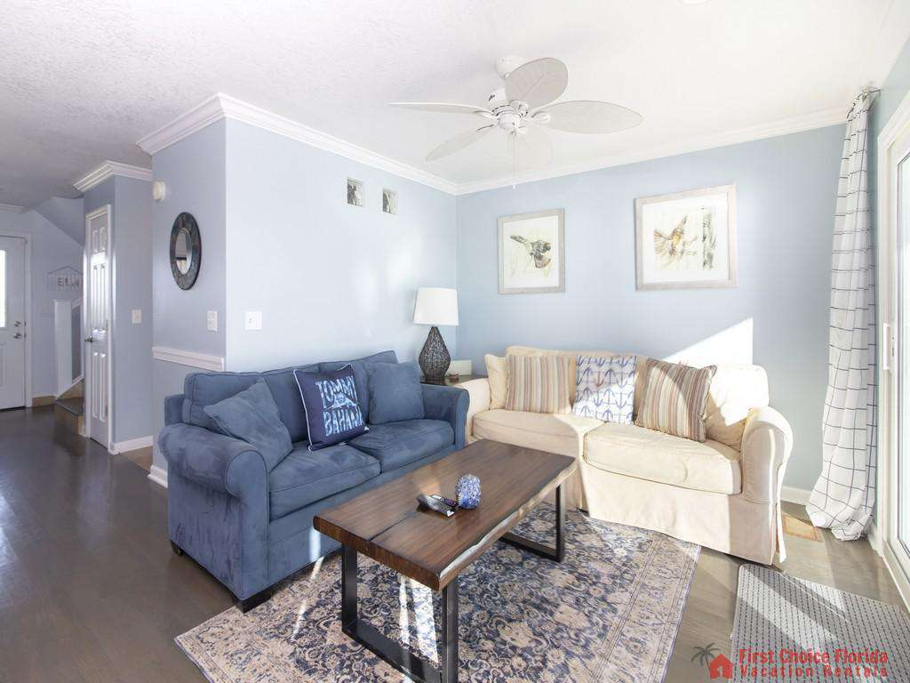 Ocean Oasis Family Room