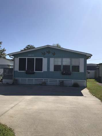 3 bedroom 2 Bath Bungalow in Oceanside Village With Golf Cart!