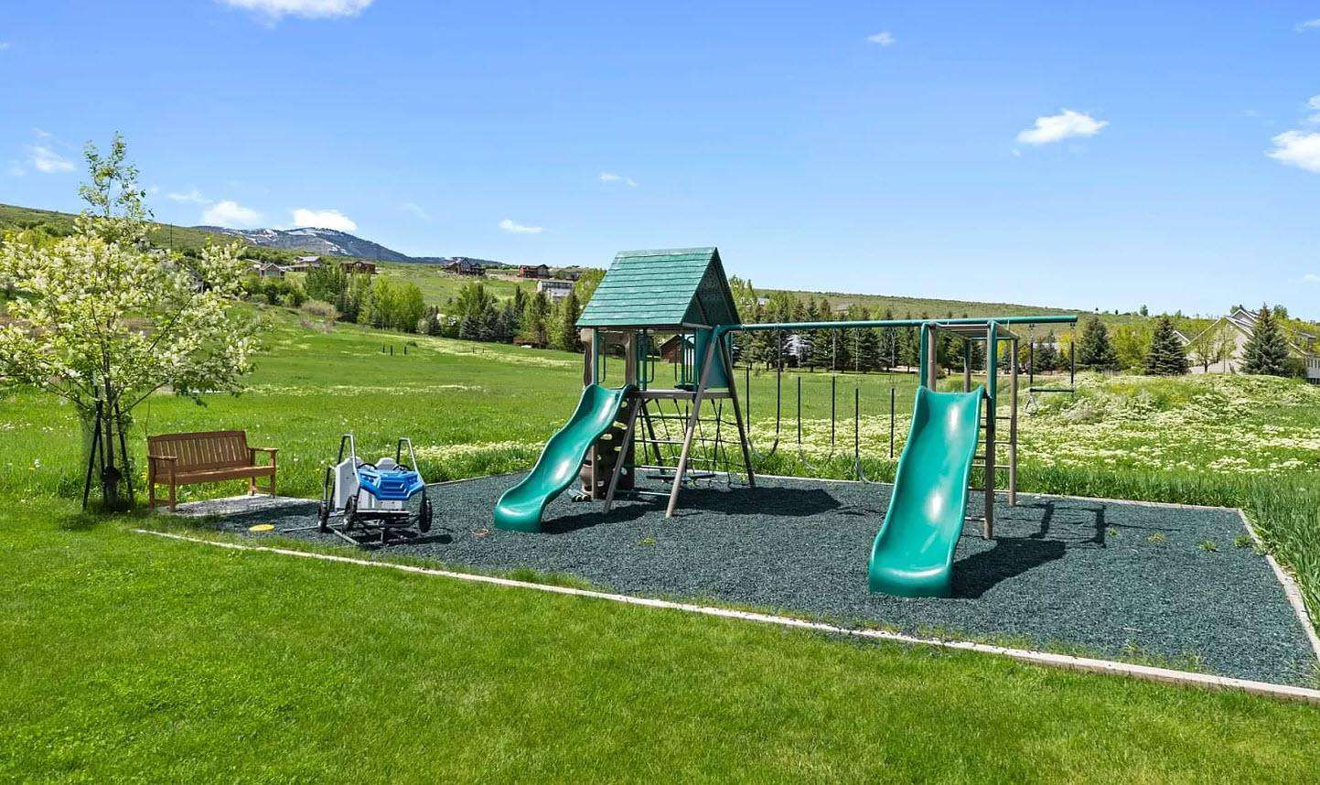 Playground at Clubhouse
