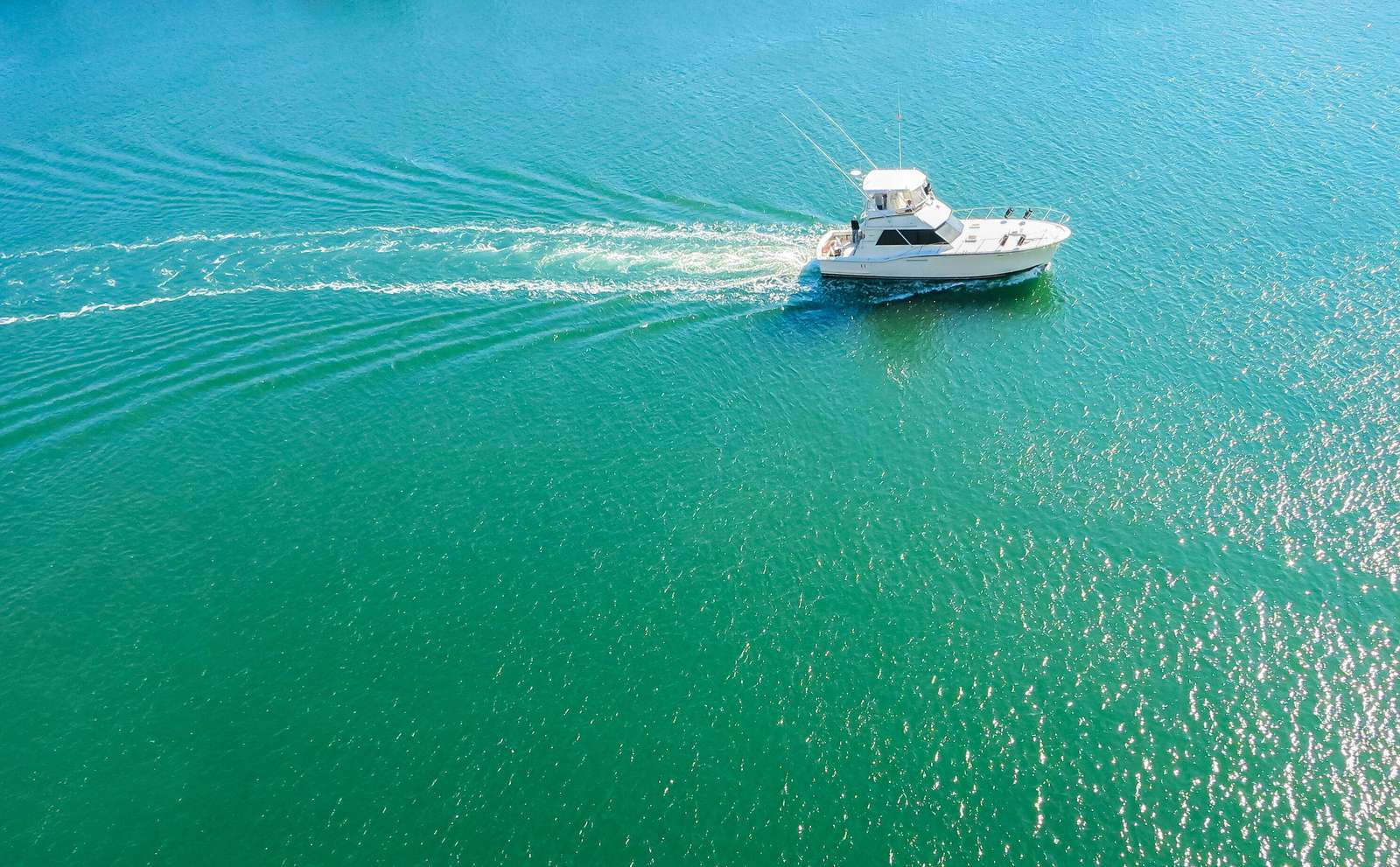 Large Boats welcome and no problem we have several vacation homes in the florida keys Call us today 305-735-3636 for your Vacation In The Keys