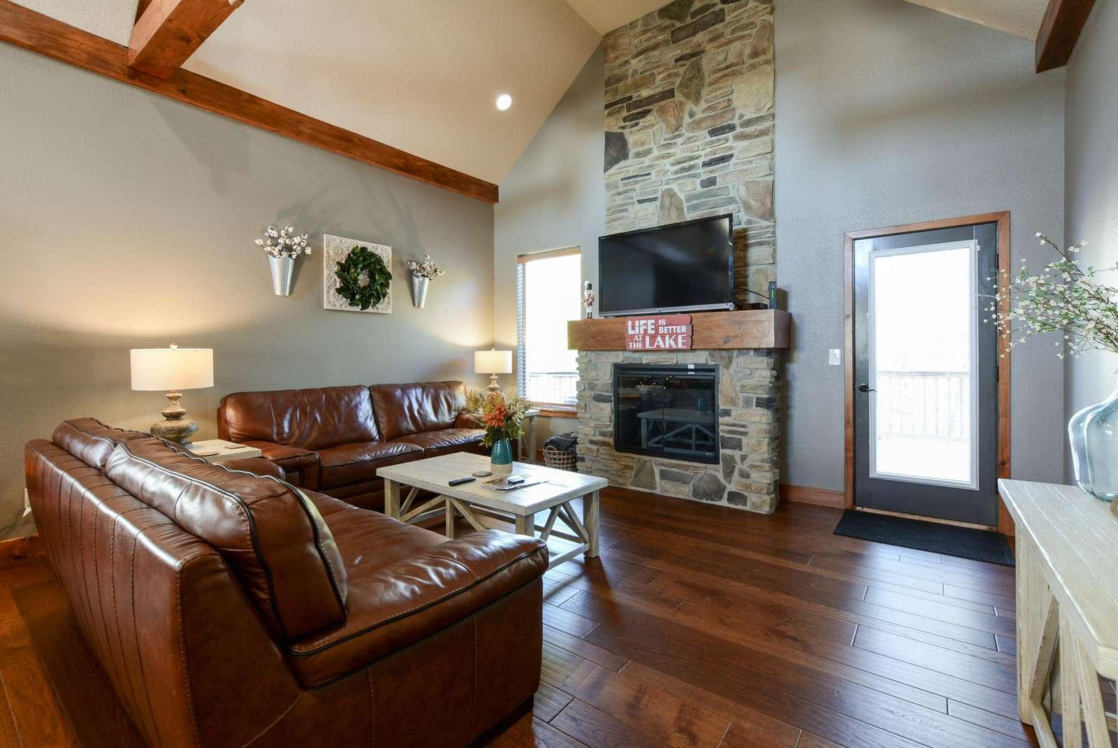 Cedar Crest Lodge - property