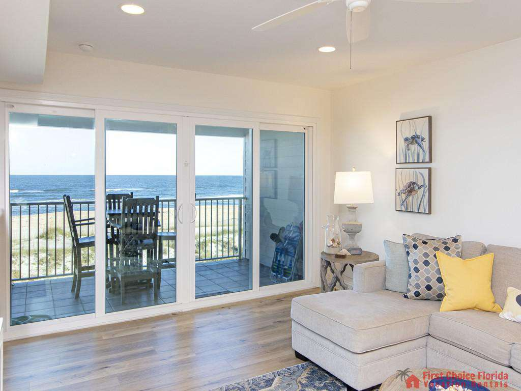 See Ray Shores - Living Room View