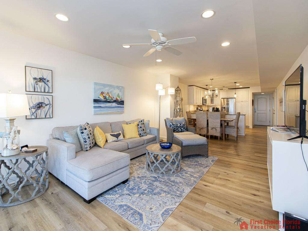 See Ray Shores - Living Room/Dining