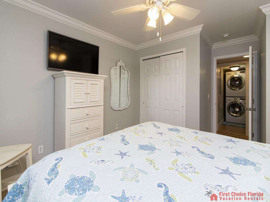 See Ray Shores - Guest Bedroom