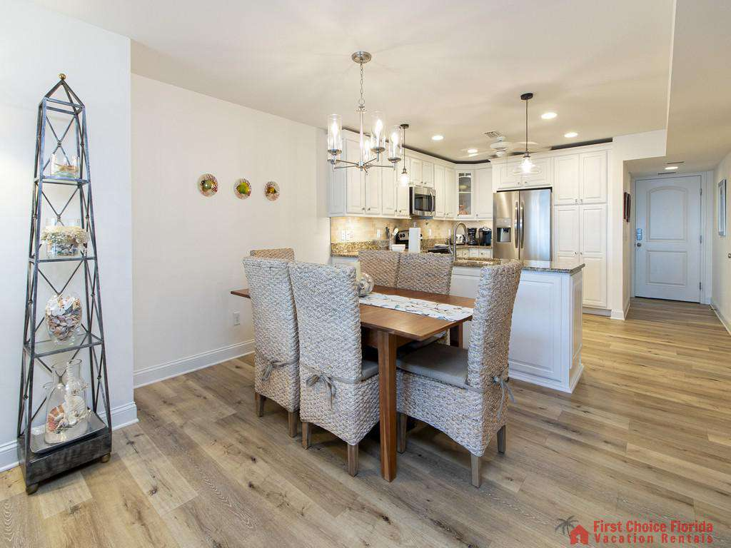 See Ray Shores - Dining Room