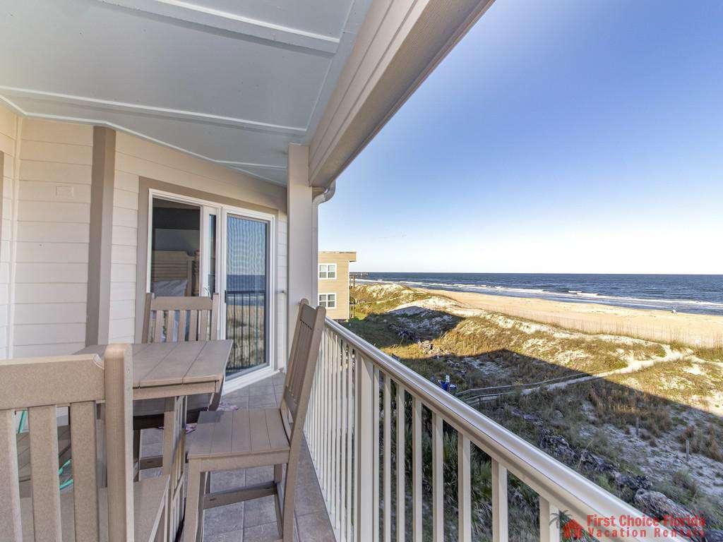 See Ray Shores - Balcony