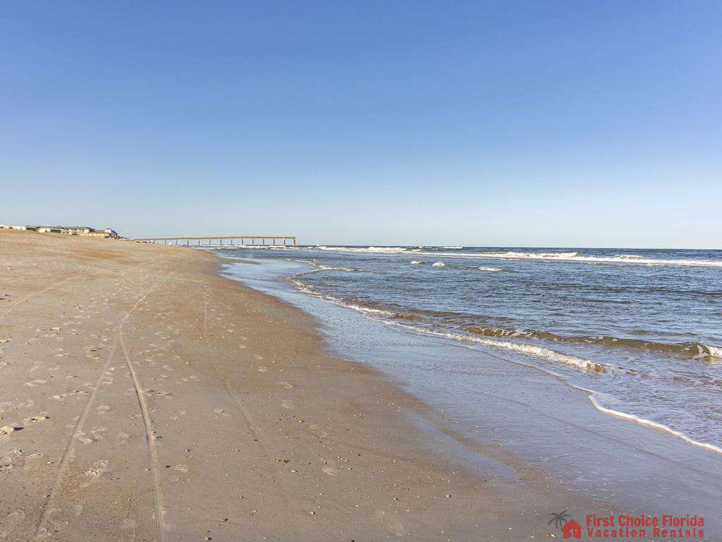 See Ray Shores - St. Augustine Beach