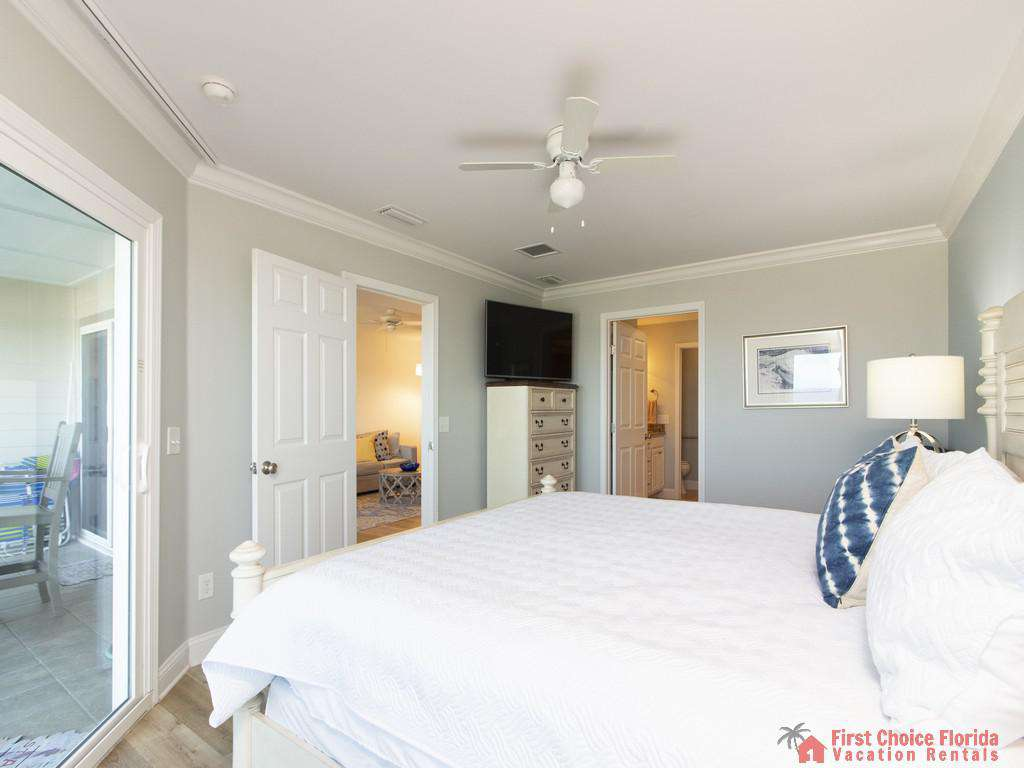 See Ray Shores - Master Bedroom