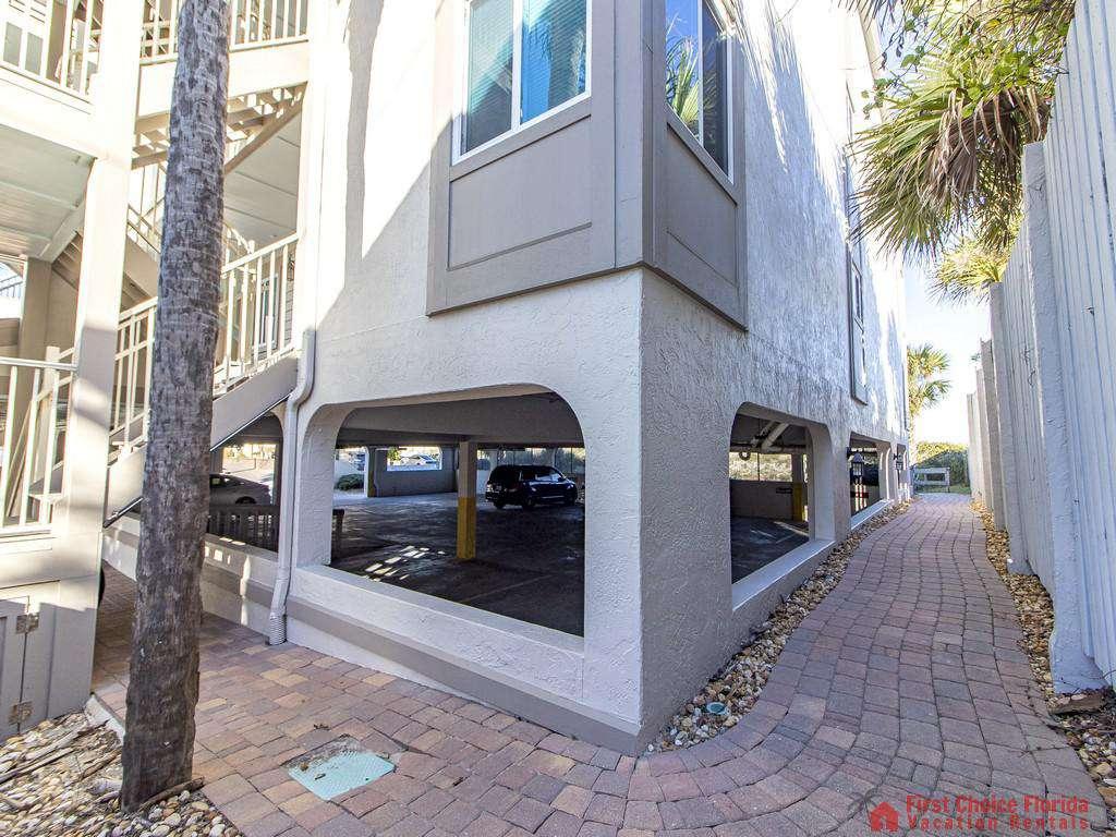 See Ray Shores - Parking Garage