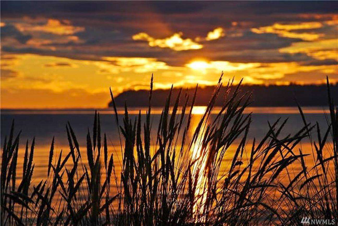 Best sunsets around