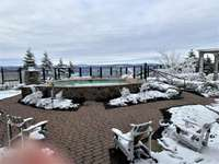 Hot Tub is open for your relaxation. thumb