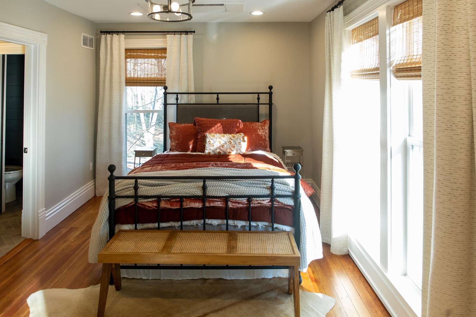 The Homestead at Dant Crossing – Catherine Nancy Suite - property