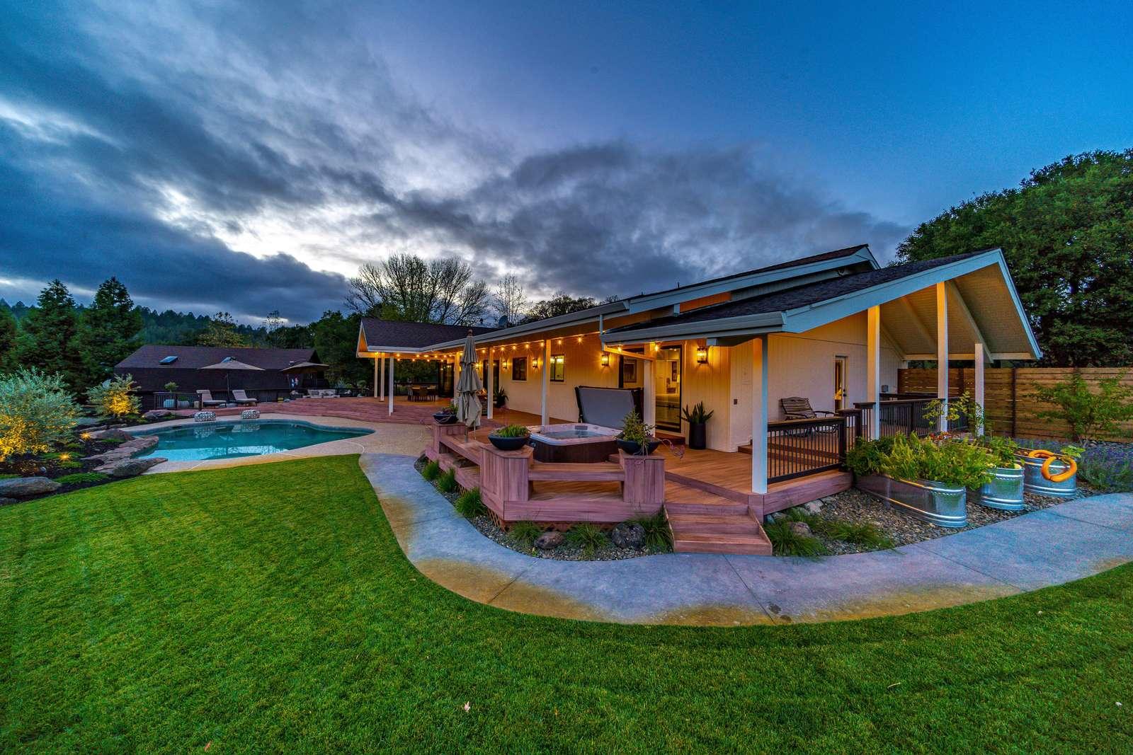 The Shygusta Ranch - property
