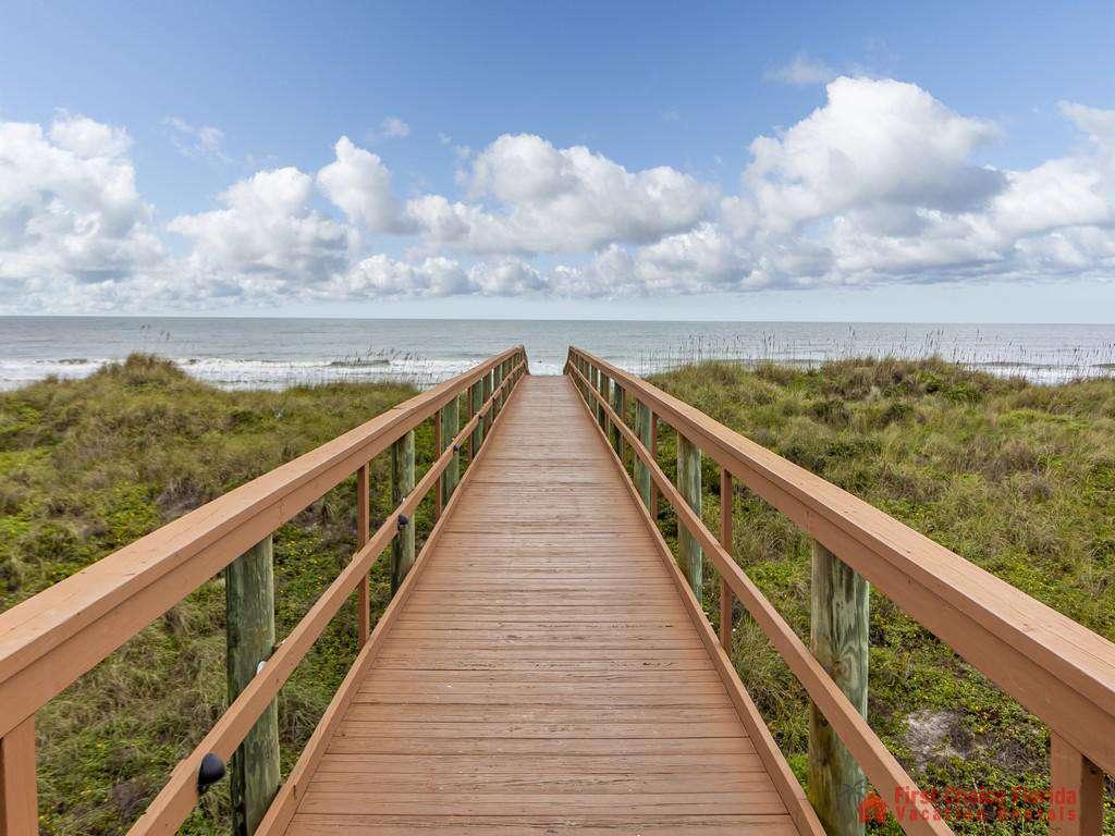 Beachers Lodge 120 - Beach Boardwalk