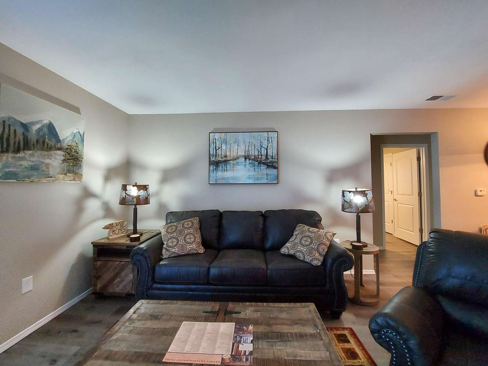 Mystic Mountain Condo - property