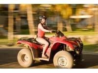 ATV off roading adventures thumb