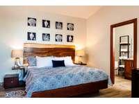 Bedroom #3, main house, King bed thumb
