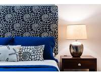 Guest bedroom #2, Guest house, Queen bed thumb