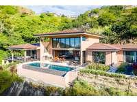 Casa Vistas at Mar Vista, a beautiful 4 Bedroom home plus detached guest house thumb