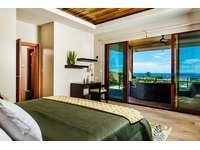 Master bedroom, main home, king bed thumb