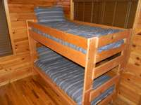 Bunk Beds in Guest Room thumb