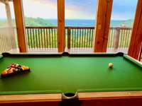 Pool Table and View thumb