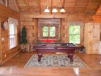 Pool Table and Jacuzzi Tub thumb